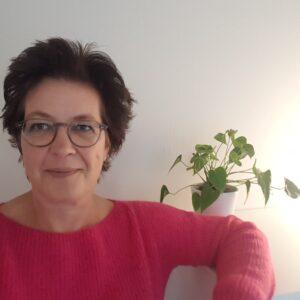 Annick Van den Nest